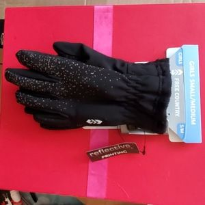 ❣2/$7or3/$8❣Free country soft shell gloves